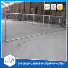 Galvanized Steel Farm Fencing i Type Stay Gate