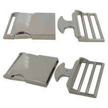 Quick Release Metal Seat Belt Buckle