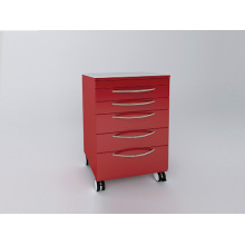 """""""Wind"""" Series Mobile Trolley for Dental Office"""