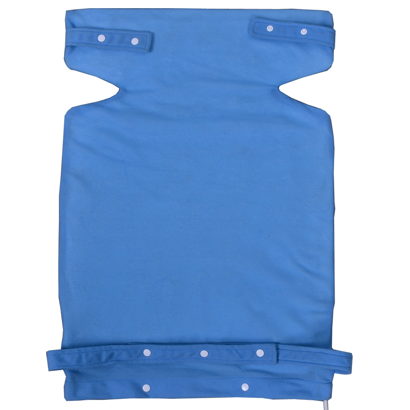 PVC Back Heating Pad For Europe