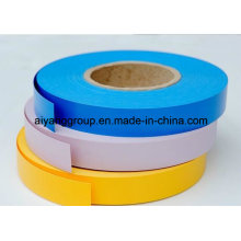 Woodgrain PVC Edge Lipping, 2mm Chipboard Edging, PVC Band Lipping