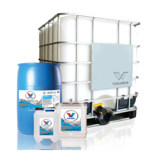 Diesel Exhaust Fluid DEF Urea Solution 32.5%