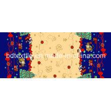 210G / M-280G / M Печатный мини-матовый / миниатюрный текстиль в Китае