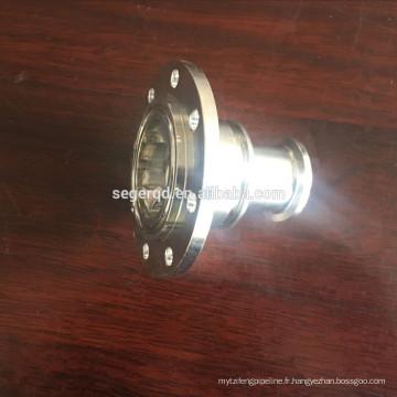 Pièces de forgeage chaudes usinant avec l'acier inoxydable 304 316