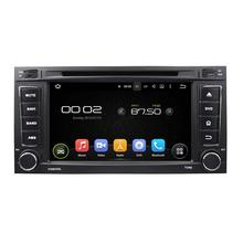Capacitive touch screen car gps navigation for TOUAREG