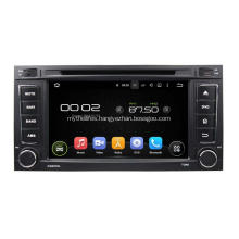 Android car stereo accessories for TOUAREG