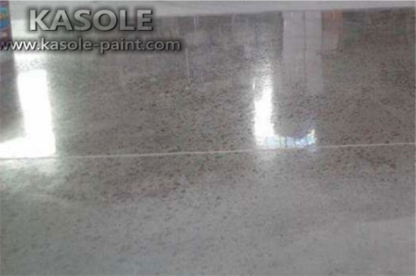 epoxy floor top coat