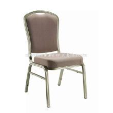 Cadeira de aluguel de alumínio empilhável XYN2755