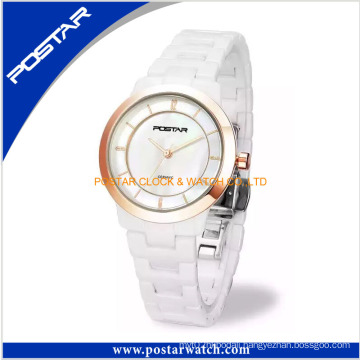 Fashion Customized Simple Charming Watch for Ladies
