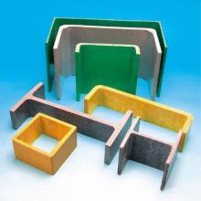 Leadwin высокое качество низкая цена пултрузионный стеклопластик профиль