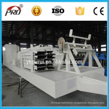 Professional Roofing Galvanized Corrugated Steel Sheet Tile Making Machine