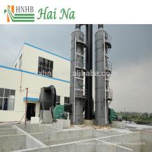 Máquina de purificação de biogás úmida de alta qualidade com bom preço