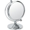 Beliebte Runde Make-up-Spiegel