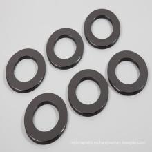 Epoxi negro N35-N52 Imán de neodimio