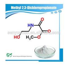 Intermedi�ios Farmac�icos; Pureza Elevada: 2,3-dicloropropionato de metilo a 99% (CAS No.3674-09-7) / Huicheng
