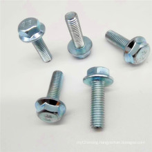 Gb5787 Hexagon Hex Head Flange Bolts