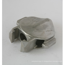 Fabricant de moulage de précision en acier inoxydable