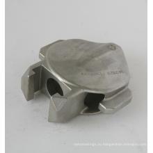 Изготовление отливки облечения нержавеющей стали