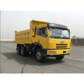 FAW Rhd 6X4 320HP Dump Truck for Sale