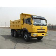 FAW Rhd 6X4 320HP Muldenkipper zu verkaufen