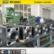 disjuntor hidráulico Cilindro SB81 SB81A
