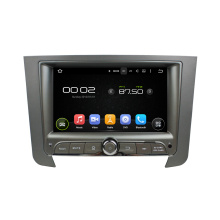 Android car DVD for Ssangyong REXTON 2014 Deckless