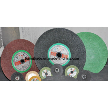"""Hot Sale 4"""" Abrasive Cutting Wheel for Export"""