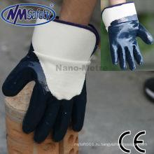 NMSAFETY сверхмощный бутиловый перчатки для строительства