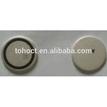 chip de atomización piezoeléctrica