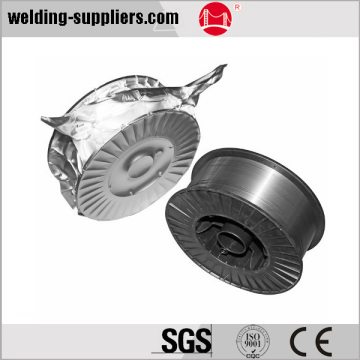 E71T-11Self-shielding Flux Cored Wire