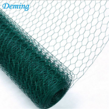 Galvanized Chicken Wire Factory Price On Sale