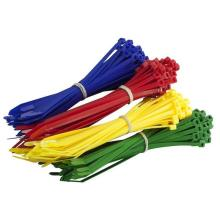 Colorful Magic Cable hook and loop tie