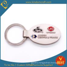 Hot Sale Fashion Portable Metal Keychain