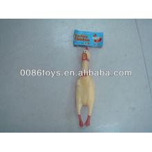 32 см Roto ПВХ кричащие игрушки