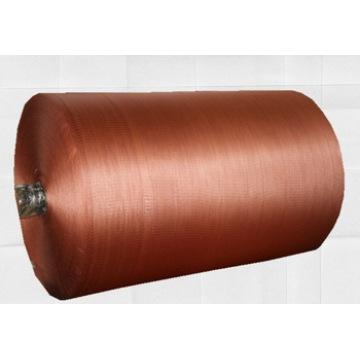 930, 1400, 1870, 2100; Dtex / 1, Dtex / 2, tissu de corde de pneu de Dtex / 3 plongé par nylon 6