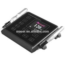 Machine de tatouage permanente numérique biomaser, machine à tatouer rotative électrique Micropigmentation