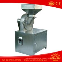Bohnenmühle Gewürzmühle Maschine