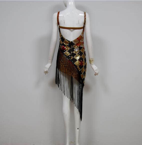 Ladies Latin Dresses Ca