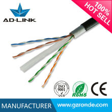 Outdoor lan cable utp cat 6 factory