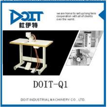 DOIT-Q1 botão Pneumático que faz a máquina para tecidos, couro, plástico, etc ZHEJIANG, CHINA
