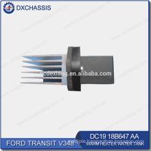 Genuine Transit V348 Resistor Assy DC19 18B647AA