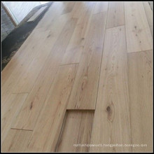 Natural Color Solid Oak Hardwood Flooring