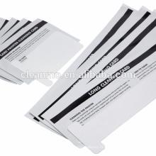 Carte / Kits de Nettoyage 105999-302 pour Imprimante Carte Zebra ZXP 1 & 3