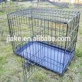 Kaninchen Käfig Mesh Schweißmaschine Hersteller