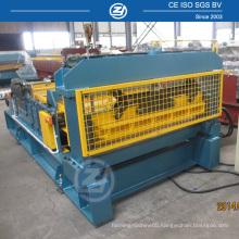 Cut to Length Steel Slit Machine