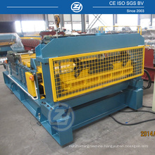 Cut to Length Steel Slit Machine