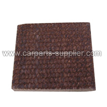 unground Woven Brake Lining Roll