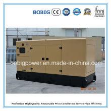 100kw to 600kw Diesel Generator Set with Nangtong Engine