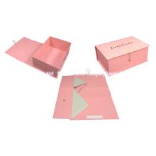 Rigid Box with Customized Logo Printing