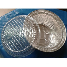 aluminium foil for Food Container Coated